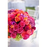 Düğününüzde Hangi Renkleri Tercih Ederdiniz?