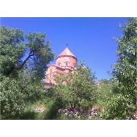 Akdamar Adası Ve Akdamar Kilisesi Gezisi