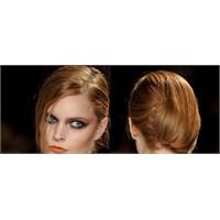 Saçınıza Uygun Abiye Saç Modelleri