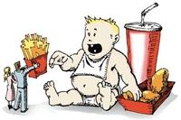 Çocuğunuzu Obeziteye Karşı Nasıl Koruyabilirsiniz