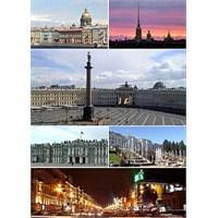 Saint Petersburg Yolcularına Tavsiyeler