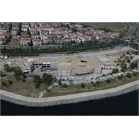 Florya Akvaryum Açıldı