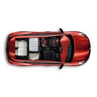 Yeni Clio Sport Tourer 2014 Detaylandı.