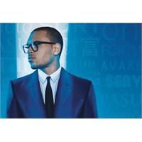 """Chris Brown'un Yeni Albümü """"Fortune"""""""