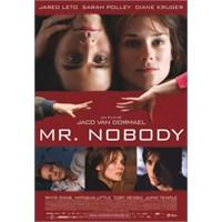 Mr. Nobody- Paralellerde Kayboldum Gitti!!
