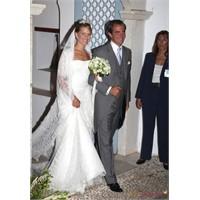 Prens Nikolaos Ve Tatiana Blatnik Çiftinin Düğünü