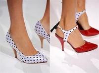 Ayakkabı Modelleri 2010 Koleksiyonu