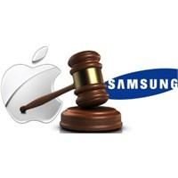 Bu Kez Patent Şoku Samsung'a