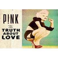 """Pink'in Yeni Klibi Yayında: """"Try"""""""