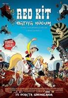 Red Kit Animasyonunun Türkçe Fragmanı Yayınlandı