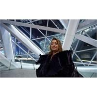 Dünyaca Ünlü Mimar Zaha Hadid'den İzmir Expo 2020'