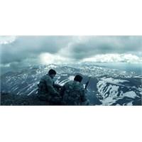 Dağ Filmi Ve Garipsemeler