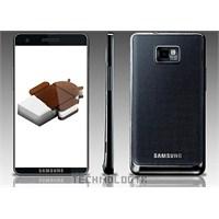 Samsung Galaxy S İii Hakkında Ön Bilgiler
