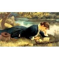 Tanımadığın Bir Yazarın Bilmediğin Bir Kitabı