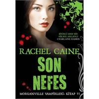 Son Nefes - Rachel Caine