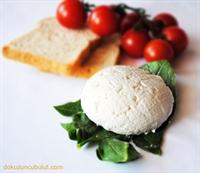Ev Yapımı Taze Lor (ricotta) Peyniri