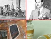 Bilim Tarihinin En Büyük 10 İcadı
