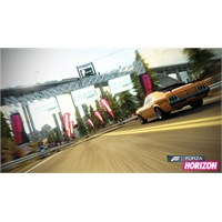 Forza Horizon Demo İncelemesi