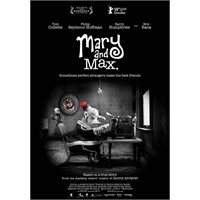 Mary And Max...