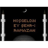 Öğrenci Evlerinde Ramazan Ayı
