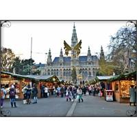 Viyana'da Cakirkeyif Zamanlar