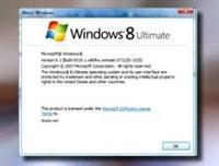 Windows 8 İle Gelen Yenilikler