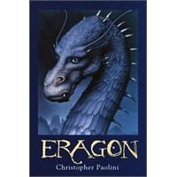 Eragon Özeti (Miras Üçlemesi 1.Kitap)