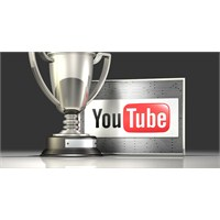 1. Youtube Video Müzik Ödülleri