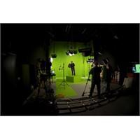Stüdyolarda Filmler Nasıl Çekiliyor