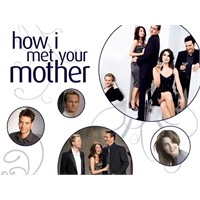 How I Met Your Mother'da Ne Oldu? 7×14 46 Minutes