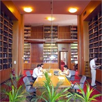 Meclis Kütüphanesi Teknolojiyi Sevdi