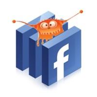 Virüslerin Adresi Facebook