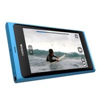 Nokia N9 Türkiye'ye Geliyor