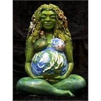 Anneler Günün Kutlu Olsun Doğa Ana.