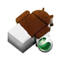 Sony Ericsson İce Cream Sandwich Güncellemesi