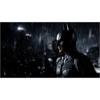 Yeni Batman Aranıyor