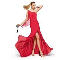 2013 Uzun Elbise Modelleri