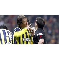 Türk Futbolundan Niye Soğudum?
