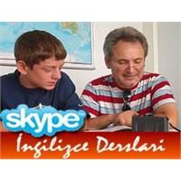 İnternette İngilizce Konuşmayı Öğrenin