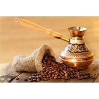 Türk Kahvesi İle Selülitlere Son !