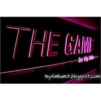 Bumerang Deneyim Günleri - The Game For Big Kids