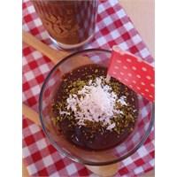 Çikolatalı Puding Tarifi ( Ev Yapımı)