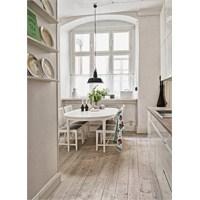 İskandinav Tarzı Ev Dekorasyonu