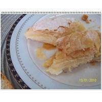 Laz Böreği Tarifi Buyrun
