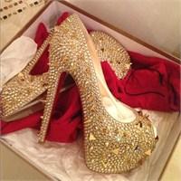 ' Altın'ın Muhteşem Yükselişi
