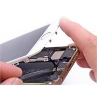 İfixit İphone 5s'i Parçalarına Ayırdı