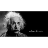 """Albert Einstein """"Yüzyılın İnsanı"""" Biyografisi"""