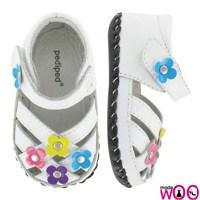 Bebek Ayakkabı Modelleri Çok Tatlı