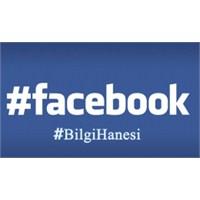 """Facebook'ta """"#hashtag"""" Dönemi Başladı"""