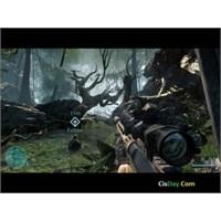 Sniper : Ghost Warrior 2 (İnceleme)